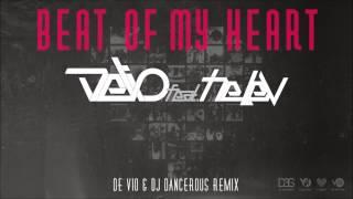 de Vio feat. Helen - Beat of My Heart (de Vio & DJ Dancerous Remix)