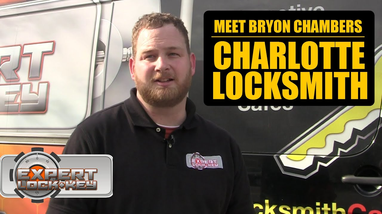 Charlotte Locksmith Expert Lock And Key An Interview