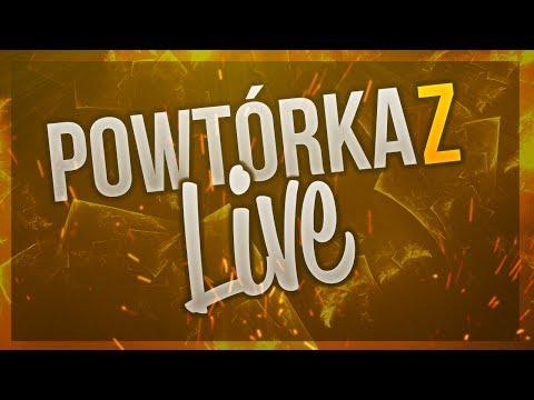 (Hurtworld) NIEUDANE RAJDY, KONKURS NA WIERSZYK! XD Powtórka z Live! 18.06.2017