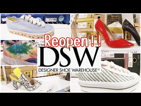 Shoe Shopping At DSW~ Virtual Shopping Collaboration With Franky Finds!!!!
