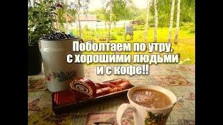 Деревенский ВЛОГ/Урожай малины, смородины для пастилы/заморозка ягод/урожаи/овощи на костре. #влог