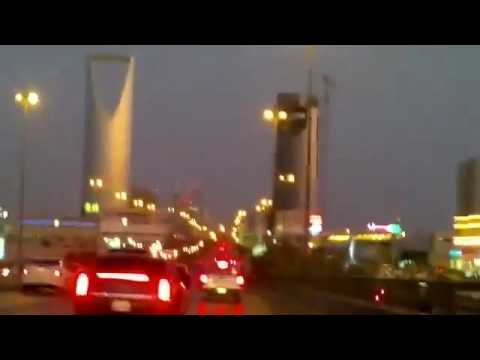 drive on Riyadh KSA