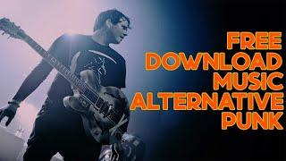 Download MUSIC FREE DOWNLOAD ALTERNATIVE & PUNK