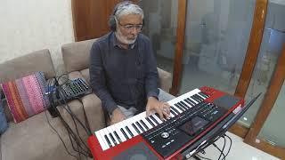 Khilte Hain Gul Yahan Instrumental Kuddus Noorani