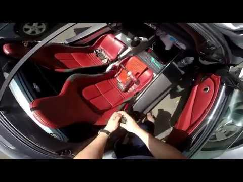 Tutorials: How to install a harness bar on a Lotus Elise