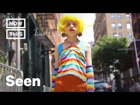 Desmond Is Amazing Is A Drag Kid Changing The World | Seen | NowThis