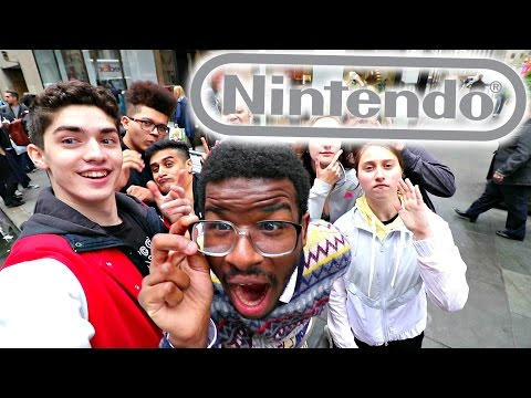 [DAY 2] Why the Nintendo Community is 100% THE BEST COMMUNITY!!