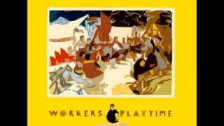 Billy Bragg - Waiting For The Great Leap Forward