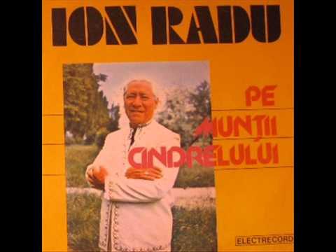 Ion Radu   Sus la crasma n dealu mare