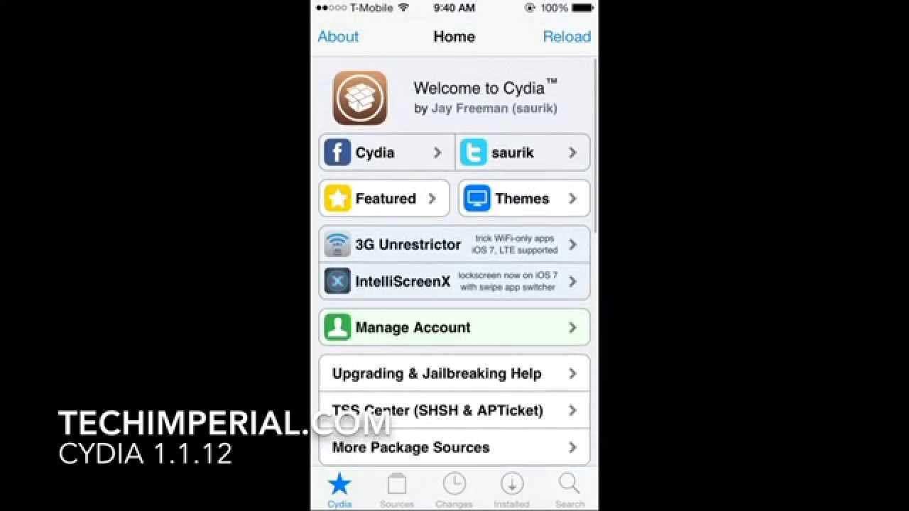 how to get cydia ios 10.1 1
