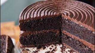 la mejor receta de pastel de chocolate hershey´s