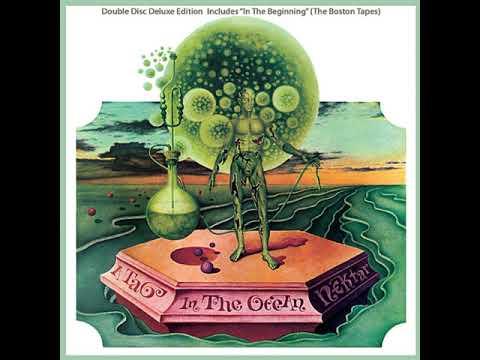 Nektar - A Tab In The Ocean 1972   [Double Disc,Deluxe Edition] ,(full album)