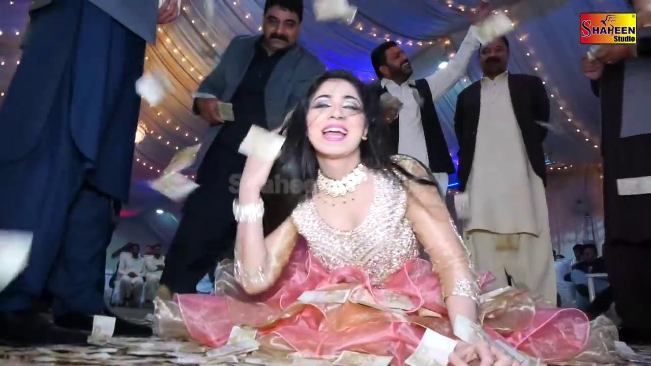 Download Mehak Malik Ik Tu Howain   Shafullah Khan Rokhrhi in Pindi By Shaheen Studio