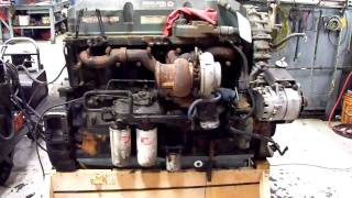 Used Detroit Diesel Series 60