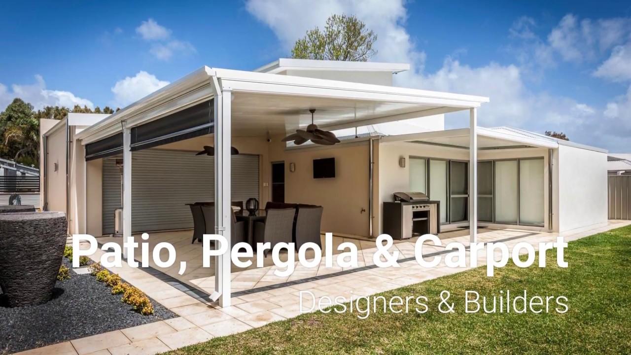 SEQ Patio Group   Brisbane To Noosa