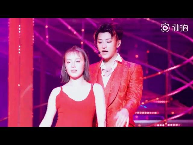 [FANCAM] 180728 Z.TAO - Adore at IS GOØD Concert in Chengdu