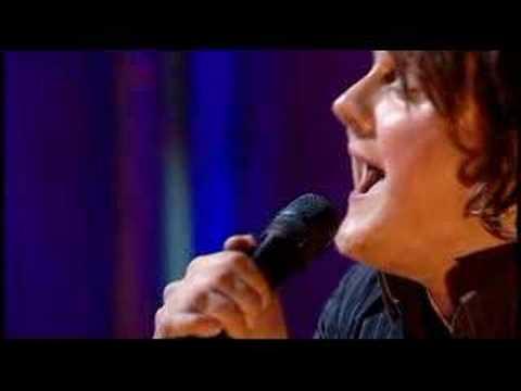 2006-06-11 - Keane - A Bad Dream (Live @ TOTP)