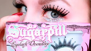 REVIEW: SUGARPILL EYELASHES Thumbnail