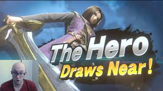 DRAGON QUEST HERO REVEALED FOR SMASH (E3 2019 TRAILER)