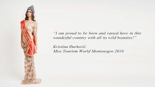 Miss Tourism World Montenegro 2016