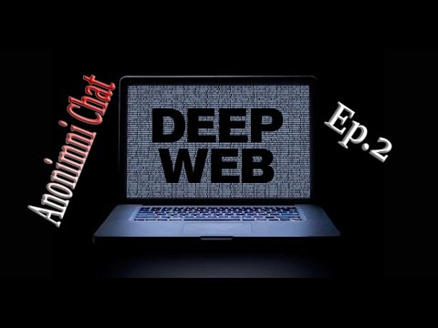 Istraživanje Deep Web-a Ep.2 ''Ulazimo u ANONIMNI Chat'' !!!
