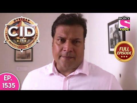 CID - Full Episode 1535 - 24th June, 2019