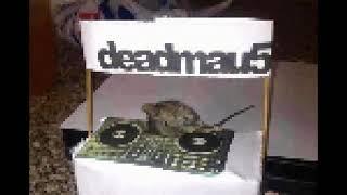 Deadmau5 Maths Reversed