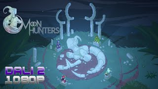 Moon Hunters PC Gameplay 1080p