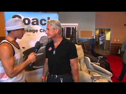 Greg Louganis Interview
