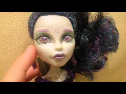 Recensione Monster High Boo York Elle Edee