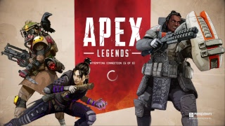 8 year old prodigy APEX LEGENDS
