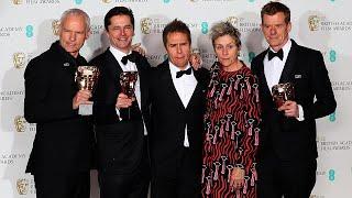 BAFTA :  le triomphe de
