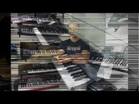 KORG KRONOS CUSTOM POP COVERS COMBS BY KORGMAN