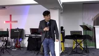 21-04-2019'复活、改变' 林万兴牧师