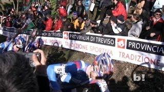 2008 Cyclocross World championships Italy Treviso Junior Men Peter Sagan 2nd シクロクロス世界選手権
