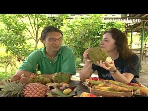 Tropical Fruit Farm, Penang, Malaysia by Asiatravel.com