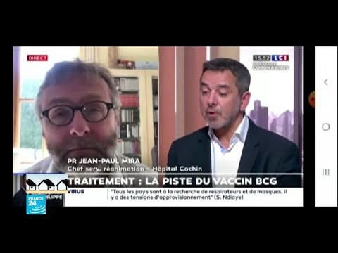 طبيب فرنسي يعتذر بعد اقتراحه إجراء تجارب ابتكار علاج فيروس كورونا في إفريقيا  - نشر قبل 5 ساعة