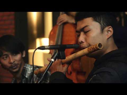 "ALIR - ""Kemarau"" Feat Usman Nurjaman Live at MONTSECHIA; a prelude"