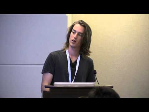 Jim Crist: Dask Parallelizing NumPy and Pandas through Task Scheduling