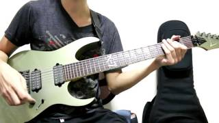 Test Ibanez K-7 - hutty.weebly.com