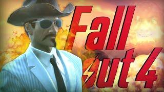fallout 4 n7 الحياة بعد الحرب النووية