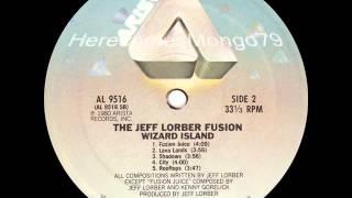 Jazz Funk - Jeff Lorber Fusion - Lava Lands