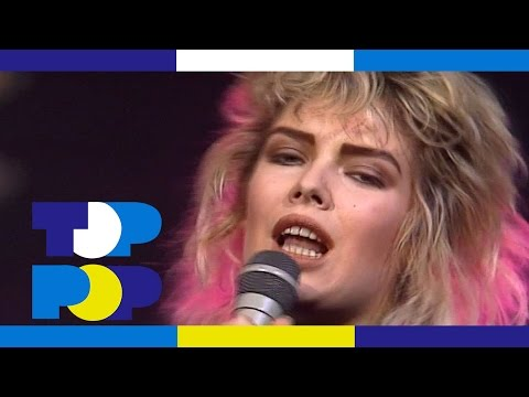 Kim Wilde  You Keep Me Hanging On Alternate Version • TopPop