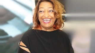 Beeah HQ Animation - Zaha Hadid