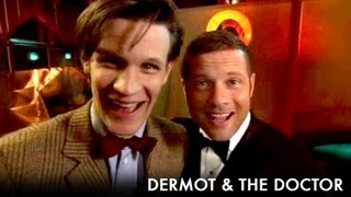 National Television Awards 2011 - The Doctor Saves Day