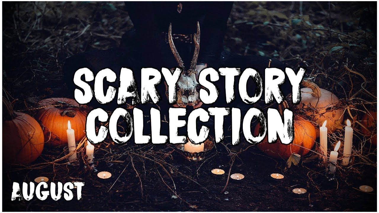 Best Scary Stories of August 2018! | Cryptid, Paranormal, Deep Web & More!