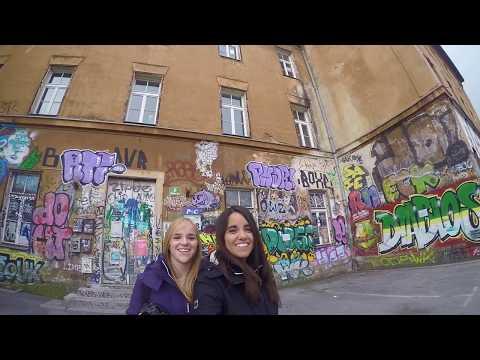 Our trip to Slovenia - April 2017 - Valentina - The Hunts