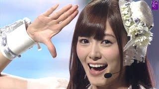 乃木坂46 6th 「ガールズルール」 Best Shot Version.【4K】