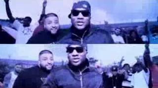 "DJ Khaled ""Put Your Hands Up"" OFFICIAL VIDEO / EXCLUSIVE 2010"
