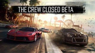 The Crew Beta - PC gameplay (GTX 550 Ti) - HD 720p